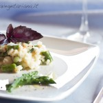 Risotto agli asparagi e basilico: ecco la ricetta!