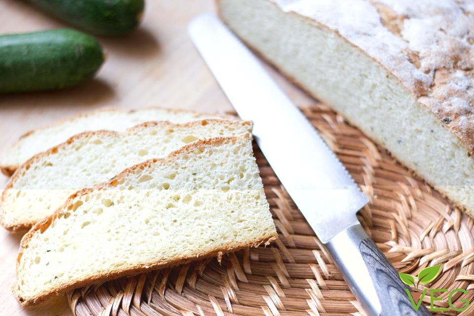 Pane alle zucchine e pecorino2