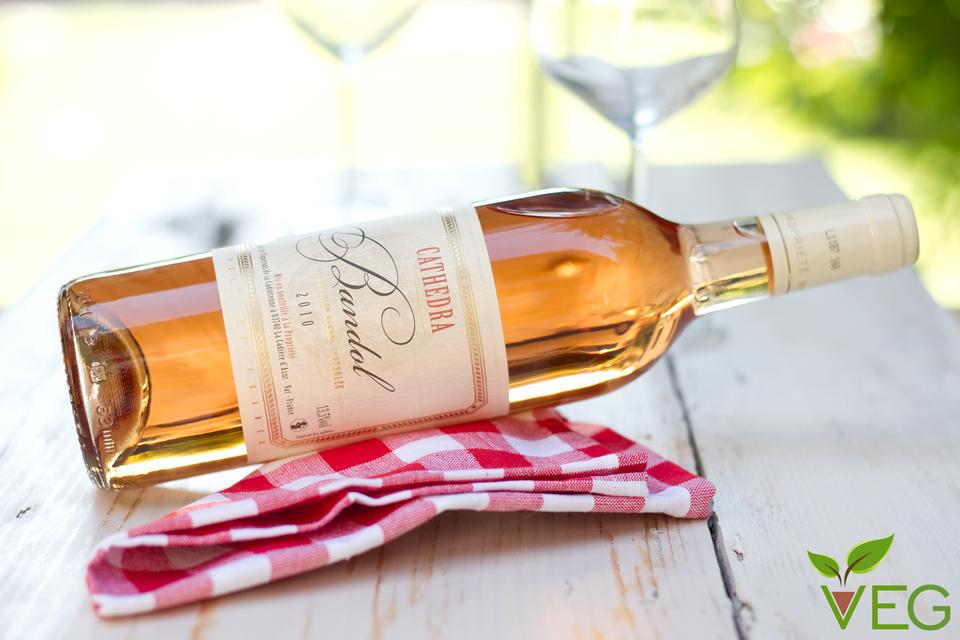 Vino provenzale