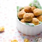 Biscotti al cocco senza glutine 10