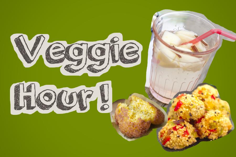 veggie-hour