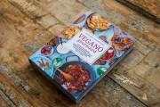 Vegano Gourmand Front