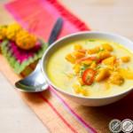 zuppa di zucca e carote 06