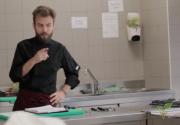 Chef Martino Beria - Cesare Musatti