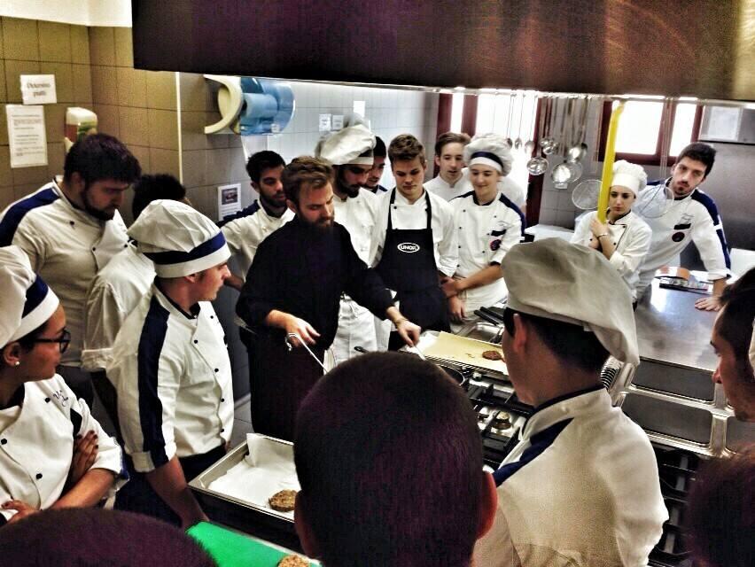 corso di cucina vegana - treviso - vegano gourmand - Corso Cucina Treviso