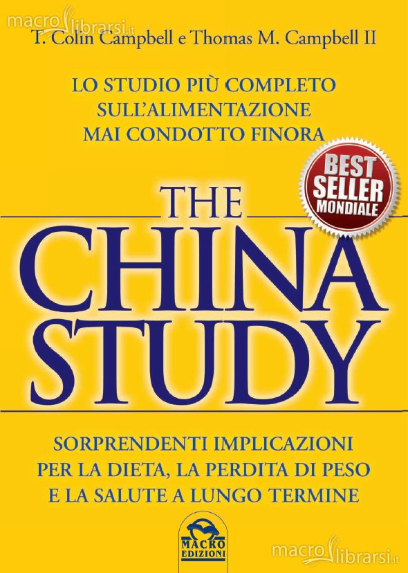 the-china-study-recensione