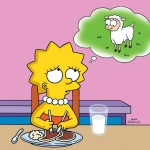 lisa-simpson-vegetarian21