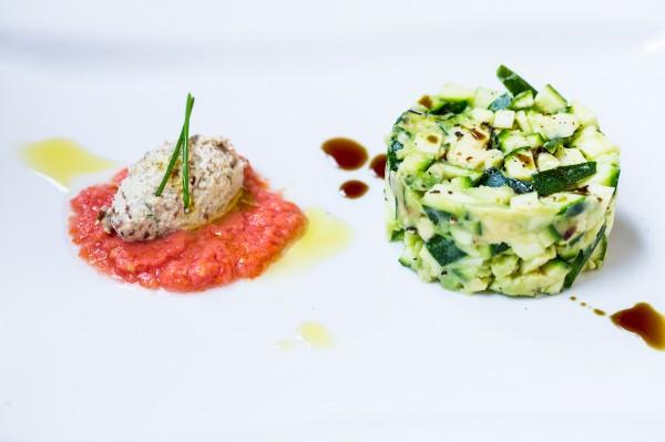 Corso di cucina con degustazione a catania un men da chef vegano gourmand - Corsi di cucina catania ...