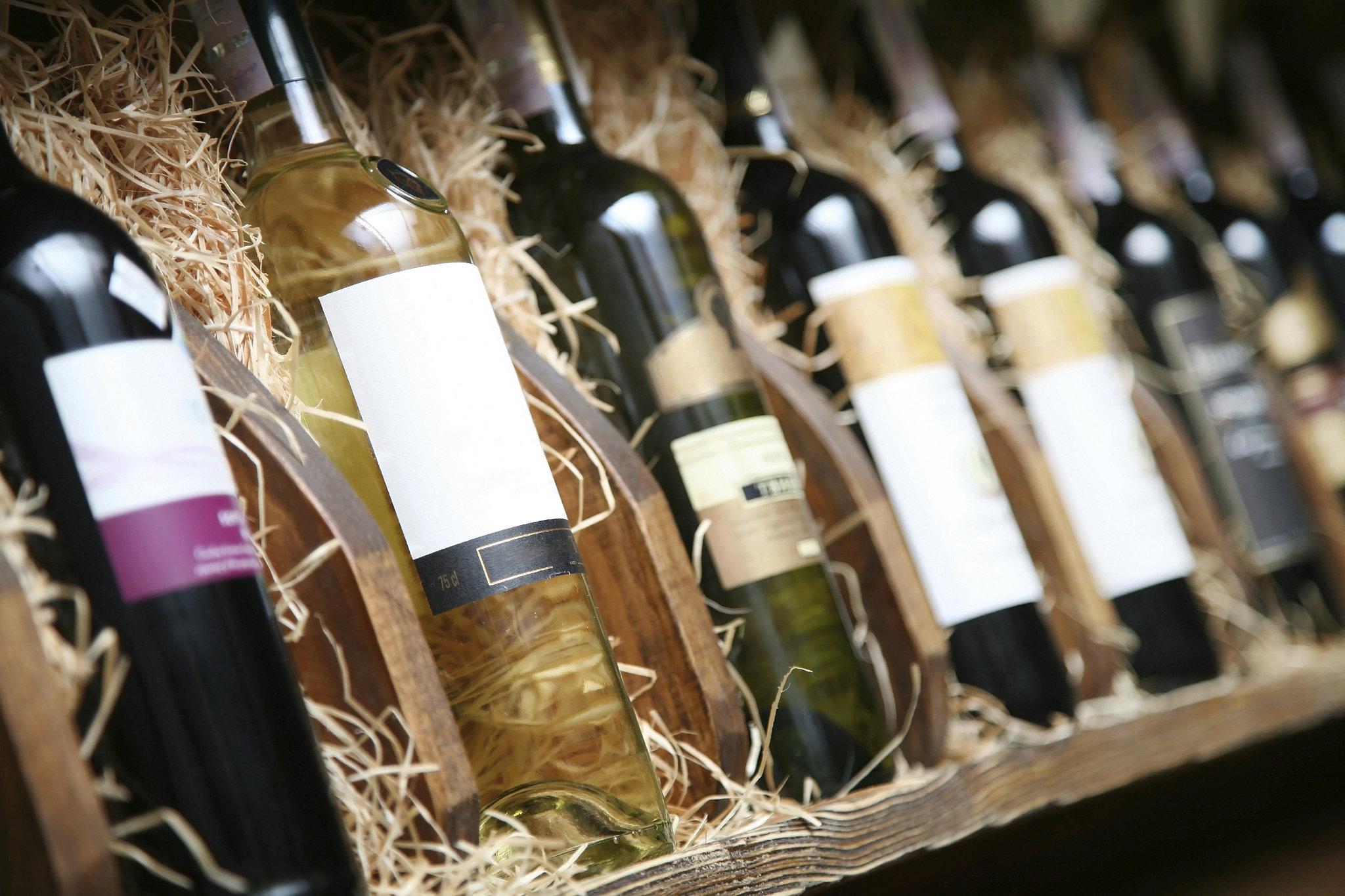 il vino vegano - perchè?