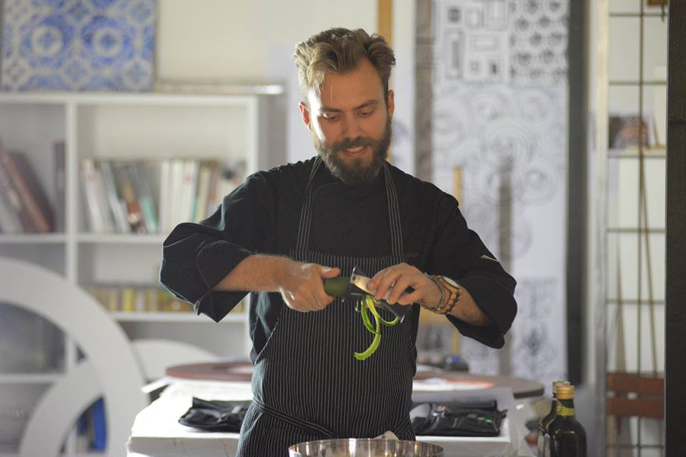 Corso di cucina vegan Torino