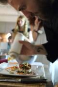 Martino cooking class2