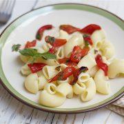 pasta fredda ricette vegana