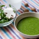 Pesto di rucola ricetta vegana