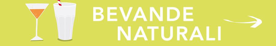 BEVANDE-NATURALI