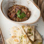 Il baingan bartha, la favolosa ricetta indiana a base di melanzane!