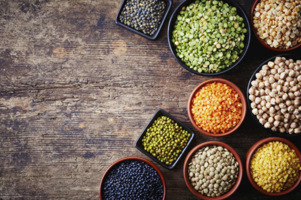 proteine vegetali