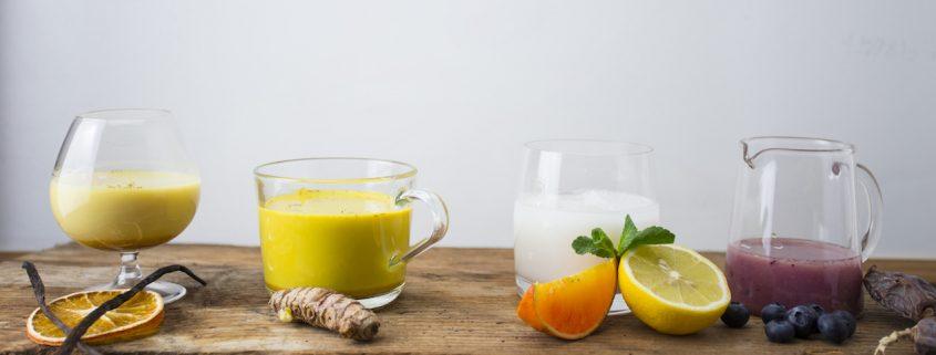 Il latte vegetale fatto in casa: quale scegliere?