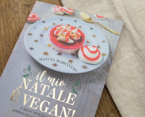recensione il mio Natale è vegan
